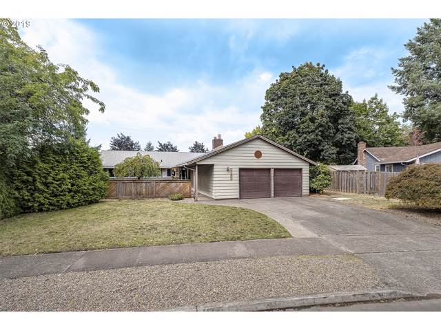 2189 SE Meadowlark Dr, Hillsboro, OR 97123 (MLS #19264729) :: Next Home Realty Connection