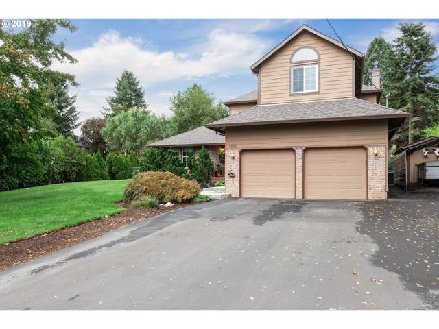 9950 SE 145TH Ave, Happy Valley, OR 97086 (MLS #19264794) :: Brantley Christianson Real Estate