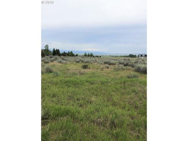 Wingville Cemetery #1000, Baker City, OR 97814 (MLS #19264954) :: Territory Home Group