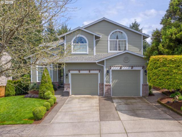 2801 NE 181ST Ave, Vancouver, WA 98682 (MLS #19265211) :: McKillion Real Estate Group