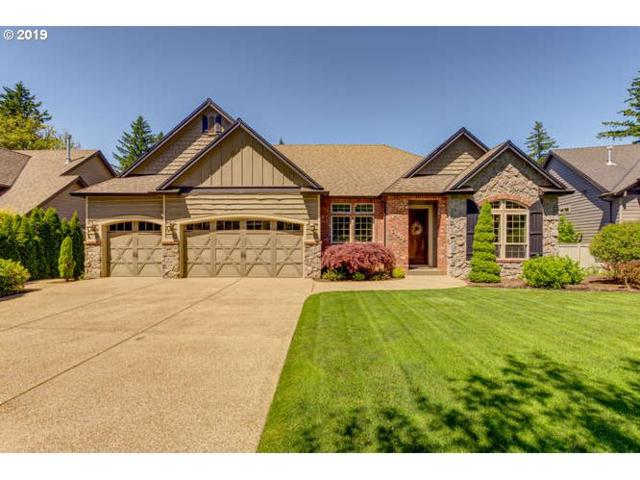15125 SE Pebble Beach Dr, Happy Valley, OR 97086 (MLS #19265290) :: Fox Real Estate Group