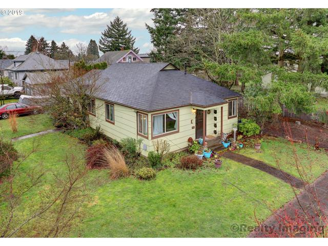 1024 NE 72ND Ave, Portland, OR 97213 (MLS #19265310) :: Next Home Realty Connection