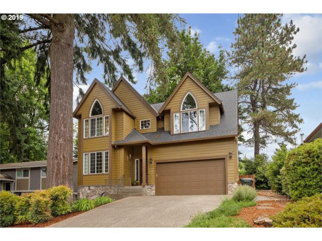 2777 Warwick St, West Linn, OR 97068 (MLS #19265494) :: The Sadle Home Selling Team