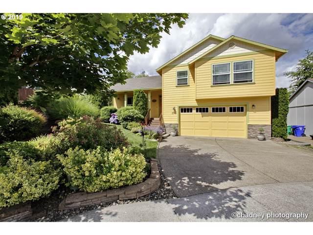 3596 SW 17TH Ct, Gresham, OR 97080 (MLS #19265521) :: Fox Real Estate Group