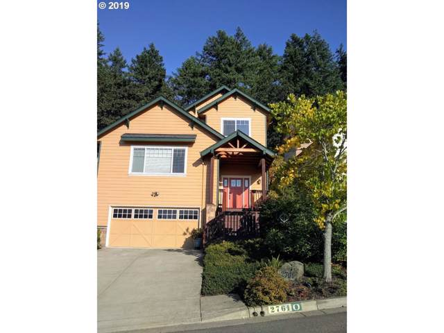 2761 Pinerock Dr, Eugene, OR 97403 (MLS #19265543) :: The Liu Group