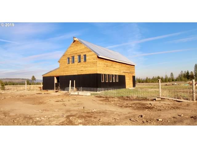 7820 N Garfield Rd, Spokane, WA 99224 (MLS #19265557) :: Gregory Home Team | Keller Williams Realty Mid-Willamette