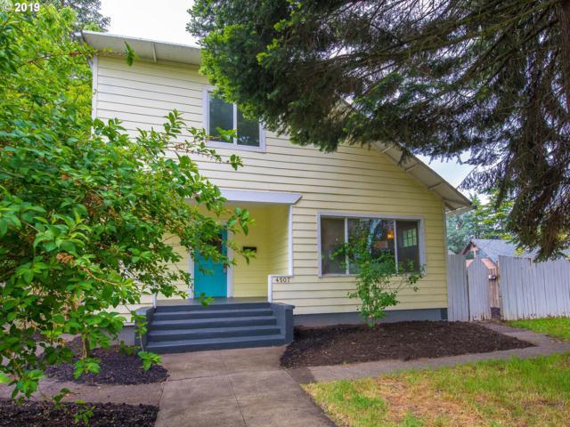 4507 SE 70TH Ave, Portland, OR 97206 (MLS #19265565) :: The Lynne Gately Team