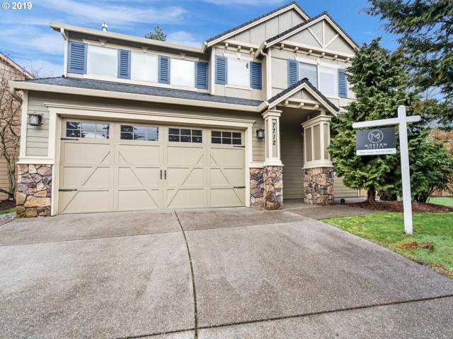 7712 NE 105TH Ct, Vancouver, WA 98662 (MLS #19265574) :: Matin Real Estate