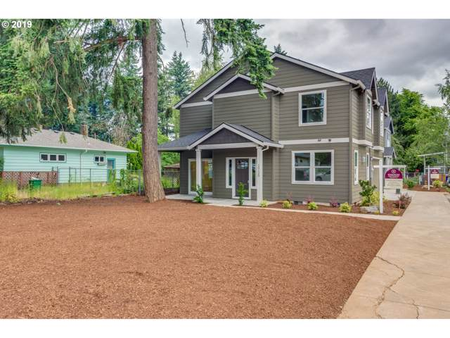 15129 SE Pine Ct, Portland, OR 97233 (MLS #19265597) :: Next Home Realty Connection