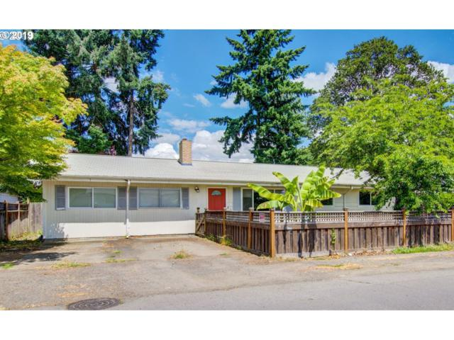 16675 SW Vincent St, Aloha, OR 97078 (MLS #19265742) :: Next Home Realty Connection