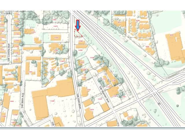 11500 SW Hall Blvd, Tigard, OR 97223 (MLS #19265746) :: Stellar Realty Northwest