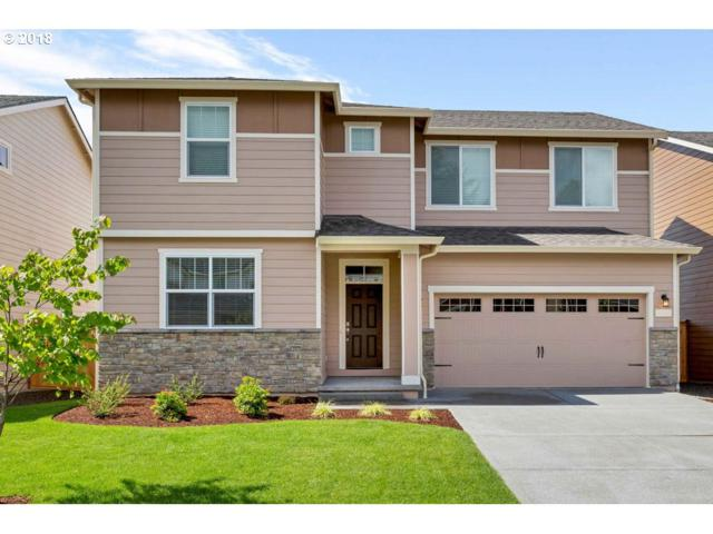 16501 NE 90TH Cir, Vancouver, WA 98682 (MLS #19265852) :: The Sadle Home Selling Team