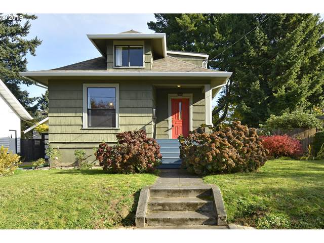 8226 N Woolsey Ave, Portland, OR 97203 (MLS #19265981) :: McKillion Real Estate Group