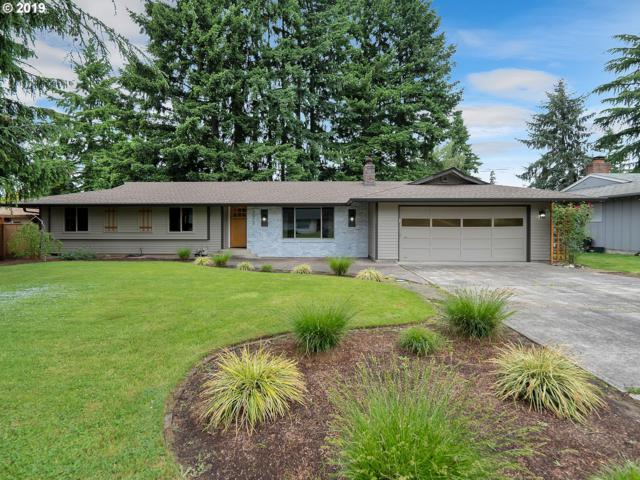 9609 NW 8TH Ave, Vancouver, WA 98665 (MLS #19266273) :: The Sadle Home Selling Team