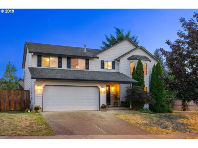 3502 SE Sunrise Dr, Camas, WA 98607 (MLS #19266604) :: Townsend Jarvis Group Real Estate