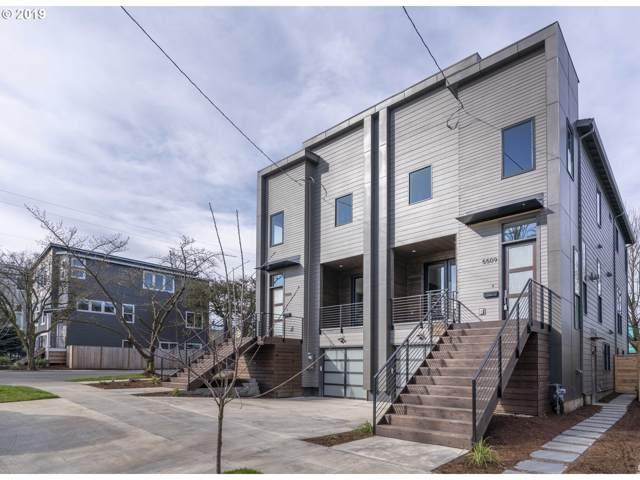 5505 NE 32nd Pl, Portland, OR 97211 (MLS #19266717) :: Cano Real Estate