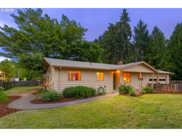 19285 SW Kinnaman Rd, Aloha, OR 97078 (MLS #19266740) :: Next Home Realty Connection