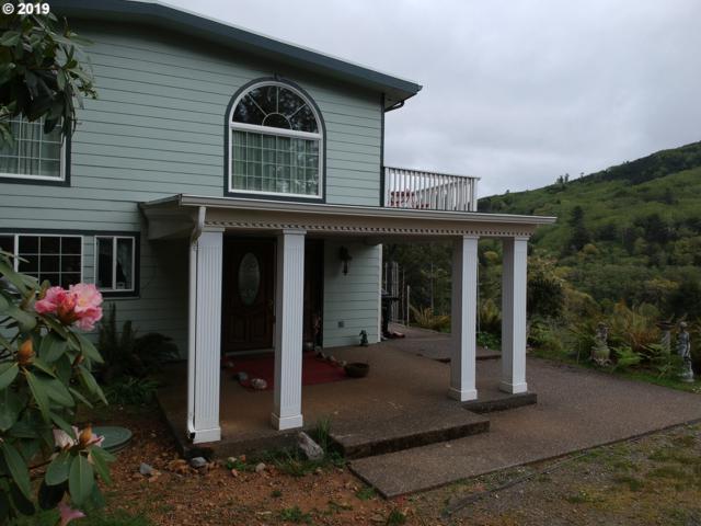 16954 Ferry Creek Ht, Brookings, OR 97415 (MLS #19266792) :: Lucido Global Portland Vancouver