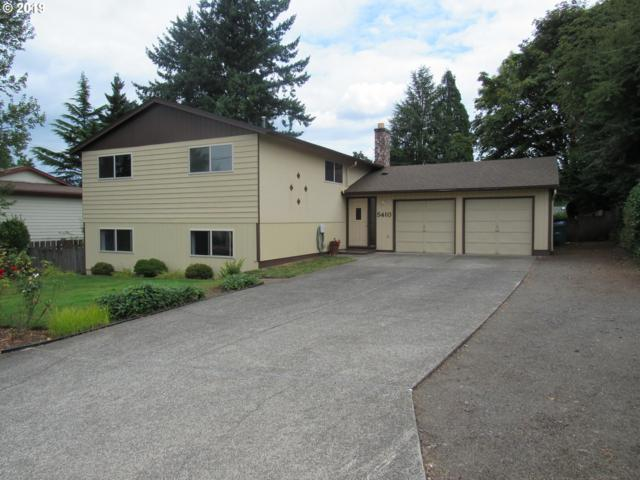 5410 SE Oetkin Rd, Milwaukie, OR 97267 (MLS #19267248) :: Next Home Realty Connection