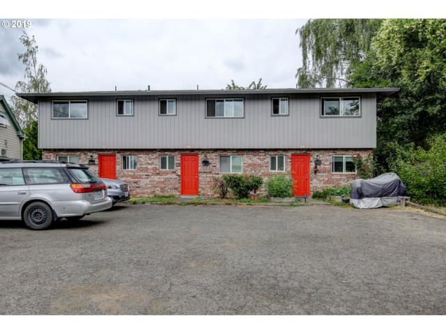 4523 SE Taylor St, Portland, OR 97215 (MLS #19267281) :: Next Home Realty Connection