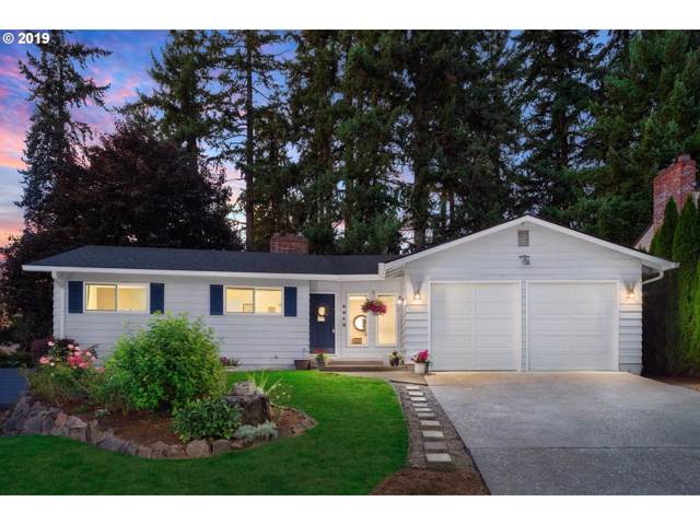 2945 SE Brian St, Hillsboro, OR 97123 (MLS #19267363) :: Next Home Realty Connection