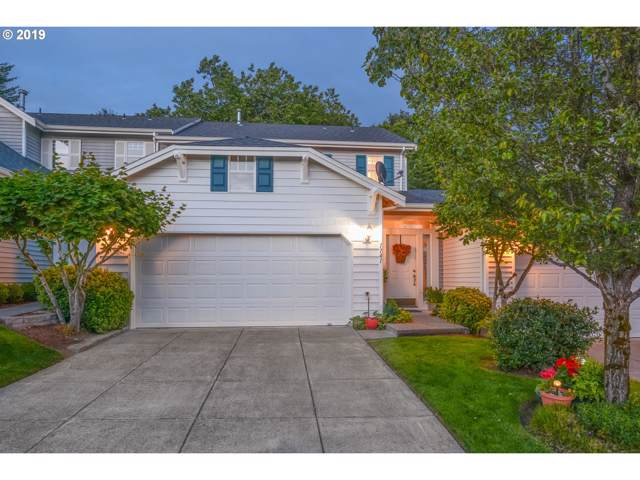 1741 SE 112TH Ct, Vancouver, WA 98664 (MLS #19267658) :: Team Zebrowski