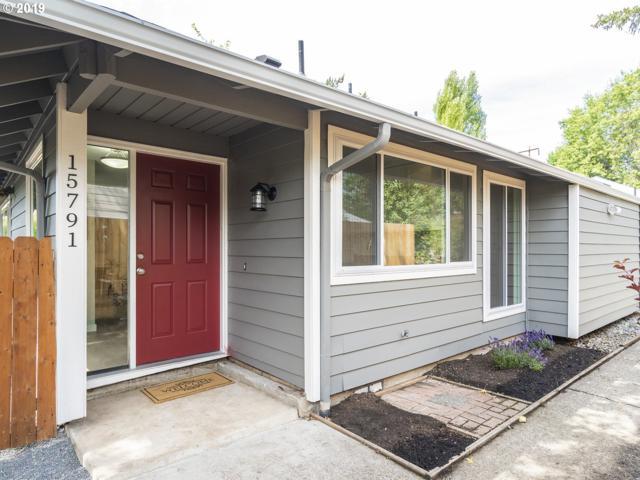15791 SW Village Cir, Beaverton, OR 97007 (MLS #19267714) :: Townsend Jarvis Group Real Estate