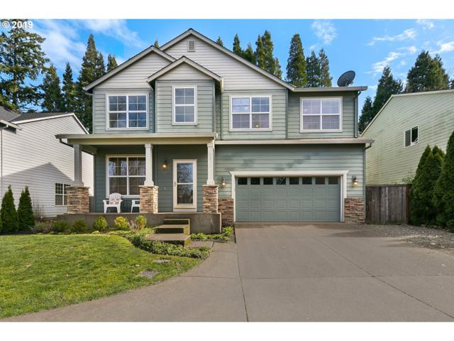 12836 SE Maplewood Ct, Milwaukie, OR 97222 (MLS #19267732) :: The Liu Group