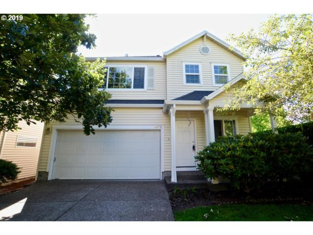 4653 NW Sidewinder Pl, Beaverton, OR 97006 (MLS #19267751) :: Song Real Estate