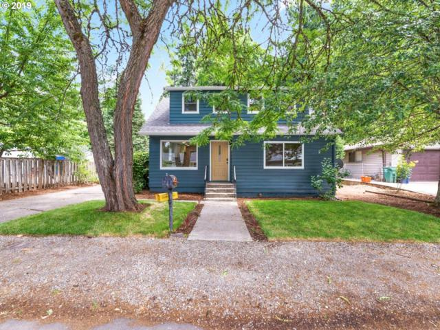 10484 SE 55TH Ave, Milwaukie, OR 97222 (MLS #19267833) :: Next Home Realty Connection