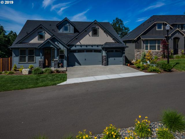 5808 NW 151ST Dr, Vancouver, WA 98685 (MLS #19267901) :: Change Realty