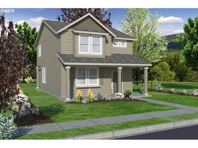 32956 E Mckenzie St, Coburg, OR 97408 (MLS #19268014) :: The Galand Haas Real Estate Team