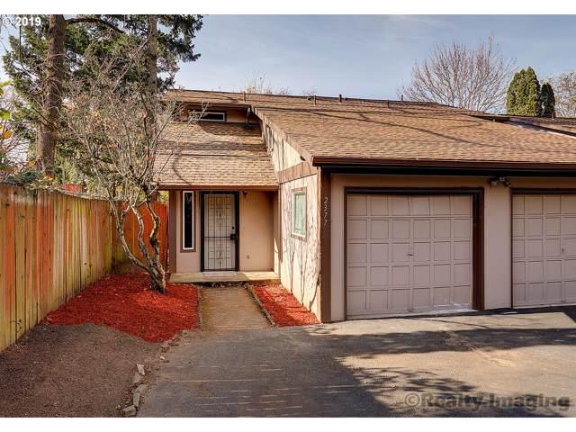 2377 SE 112TH Ave #3, Portland, OR 97216 (MLS #19268053) :: Premiere Property Group LLC