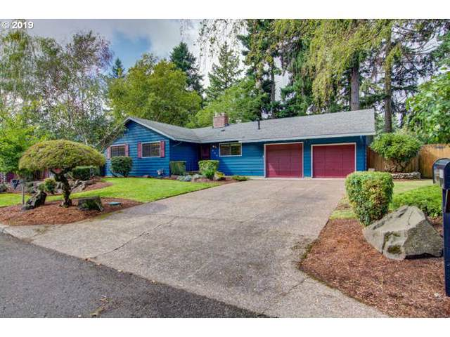 808 SE 95TH Ave, Vancouver, WA 98664 (MLS #19268188) :: Premiere Property Group LLC