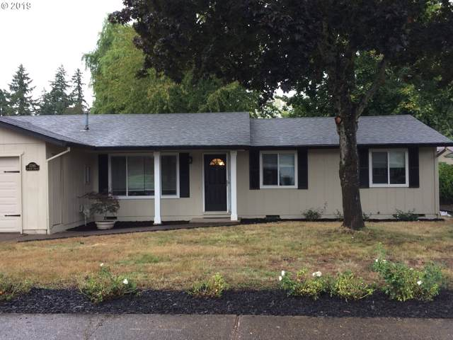 17295 SW Sugar Plum Ct, Beaverton, OR 97007 (MLS #19268216) :: The Liu Group
