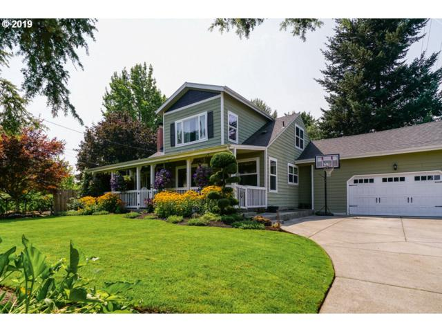 3199 Willamette Dr N, Keizer, OR 97303 (MLS #19268262) :: Premiere Property Group LLC