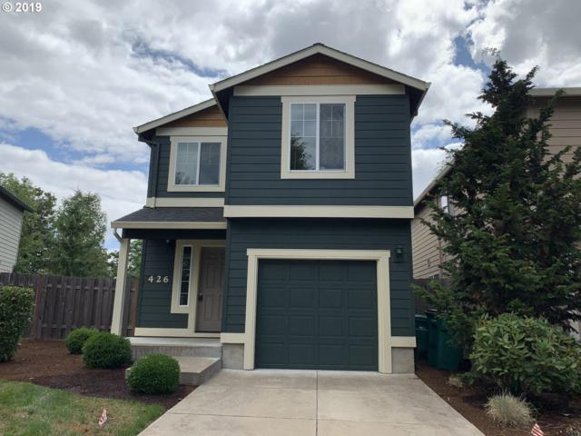 426 Corinne Dr, Newberg, OR 97132 (MLS #19268299) :: Song Real Estate