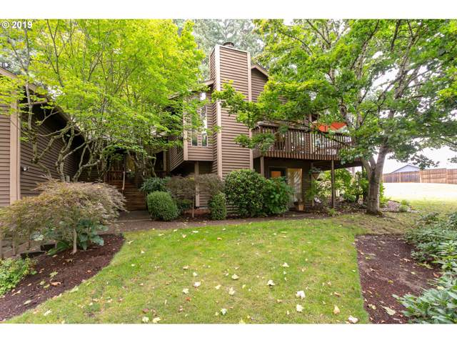 15253 SW Barcelona Ct, Beaverton, OR 97007 (MLS #19268336) :: Next Home Realty Connection