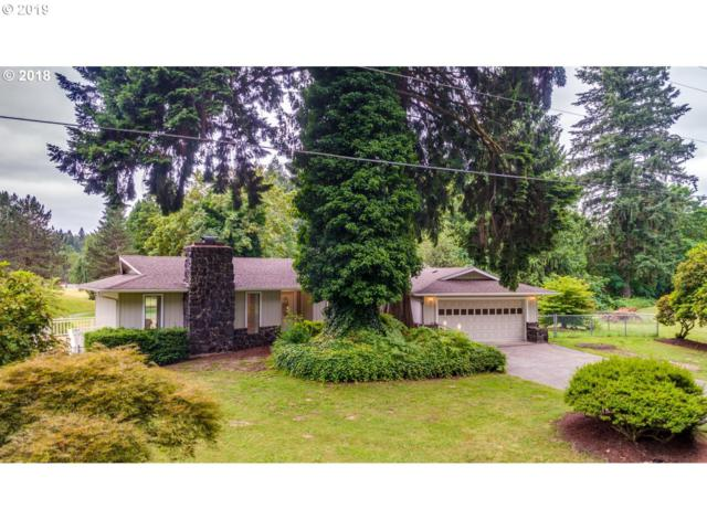 3235 Old Lewis River Rd, Woodland, WA 98674 (MLS #19268347) :: Change Realty