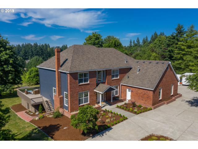 675 Rosemont Rd, West Linn, OR 97068 (MLS #19268642) :: Next Home Realty Connection