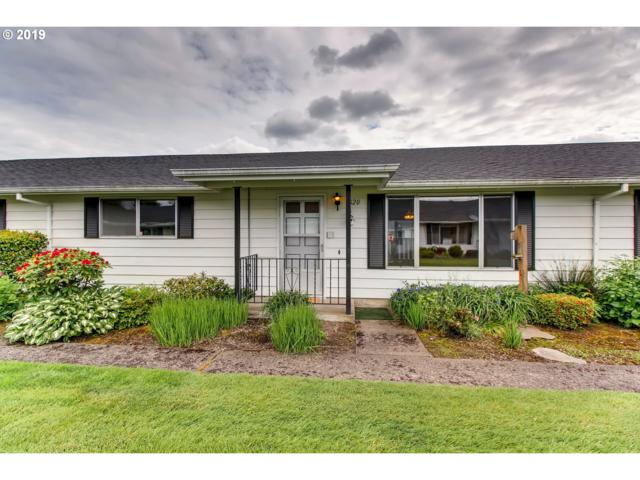 620 NE Fleming Ave, Gresham, OR 97030 (MLS #19268847) :: Townsend Jarvis Group Real Estate