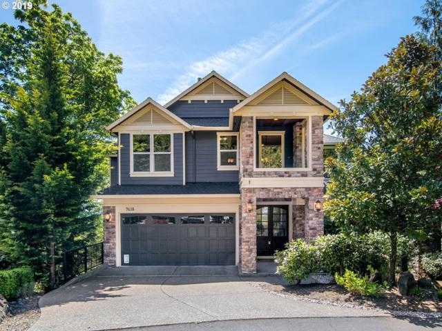 9618 NW Thompson Rd, Portland, OR 97229 (MLS #19268883) :: TK Real Estate Group
