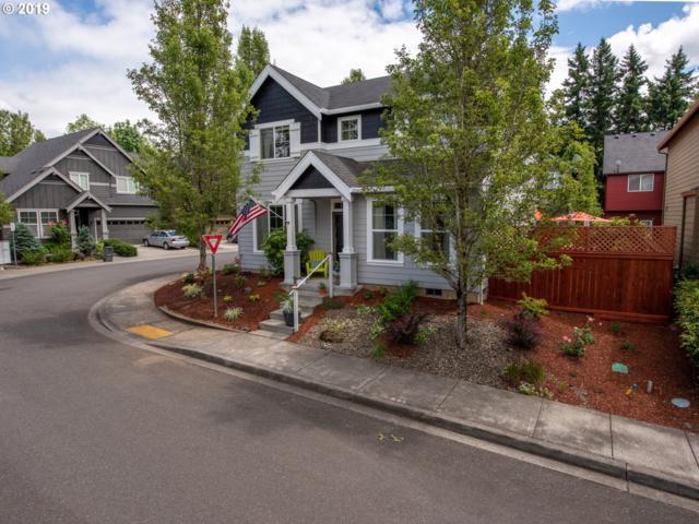 19759 SE 37TH Way, Camas, WA 98607 (MLS #19268886) :: R&R Properties of Eugene LLC