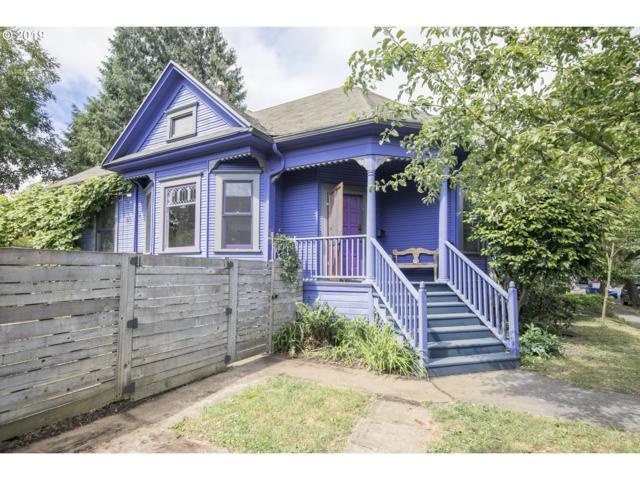 3642 SE Morrison St, Portland, OR 97214 (MLS #19268947) :: Brantley Christianson Real Estate