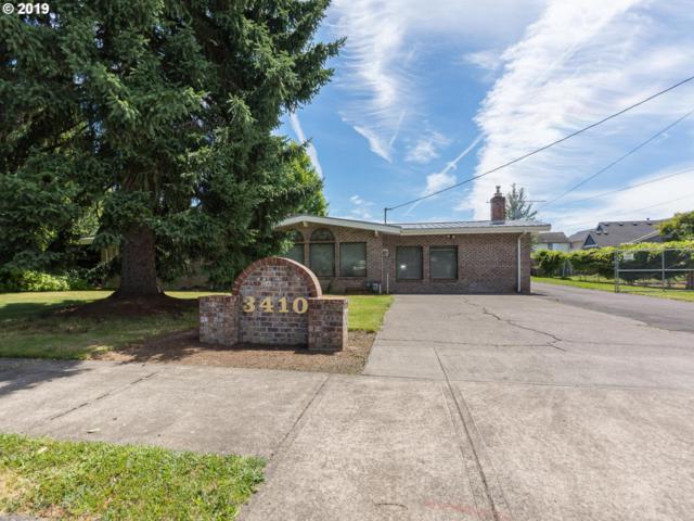 3410 SE Hillyard Rd, Gresham, OR 97080 (MLS #19268968) :: The Lynne Gately Team