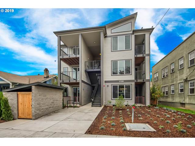 2108 NE Everett St #102, Portland, OR 97232 (MLS #19269039) :: Next Home Realty Connection