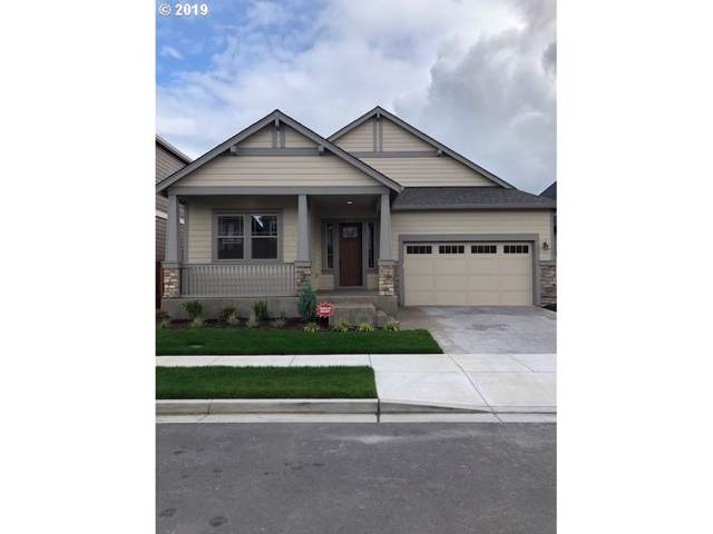 10076 NW 289TH Ave, North Plains, OR 97133 (MLS #19269151) :: Next Home Realty Connection