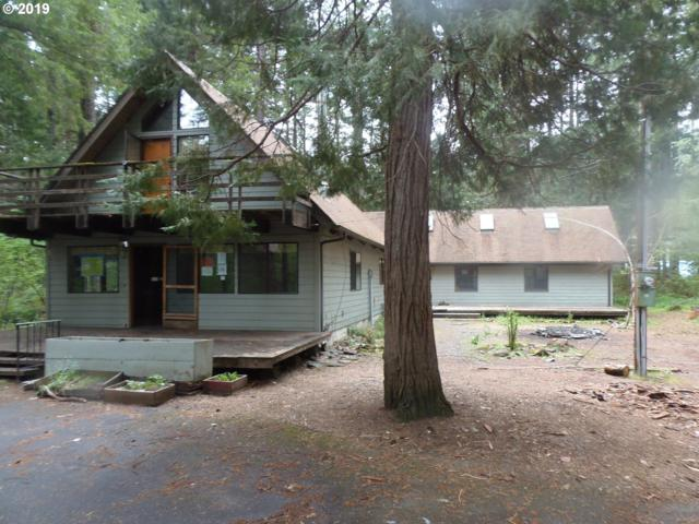 55482 Delta Rd, Blue River, OR 97413 (MLS #19269160) :: Song Real Estate