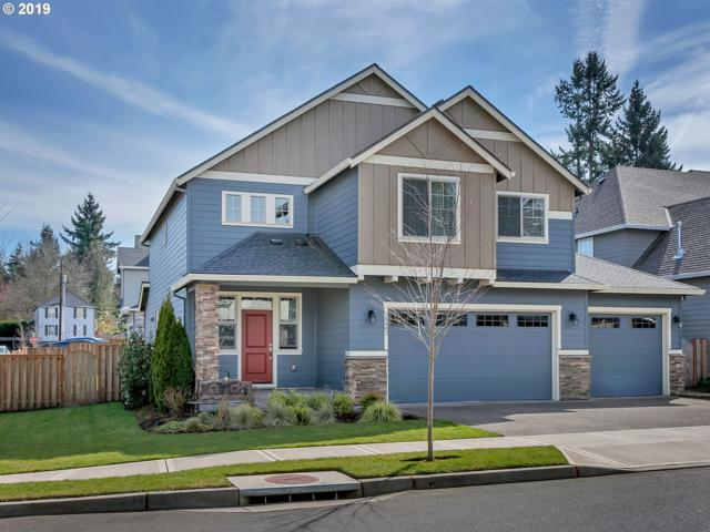 13402 SW Barnum Dr, Tigard, OR 97223 (MLS #19269435) :: The Liu Group