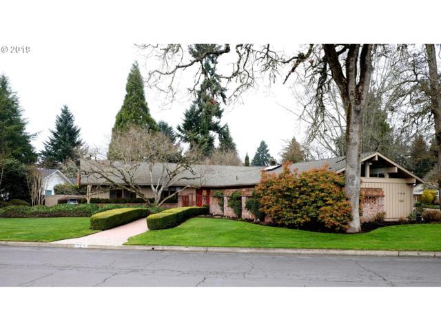 760 Fair Oaks, Eugene, OR 97401 (MLS #19269554) :: The Lynne Gately Team